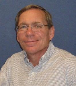 Carl L. Keen, Ph.D.